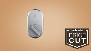 August Smart Lock Cyber Monday