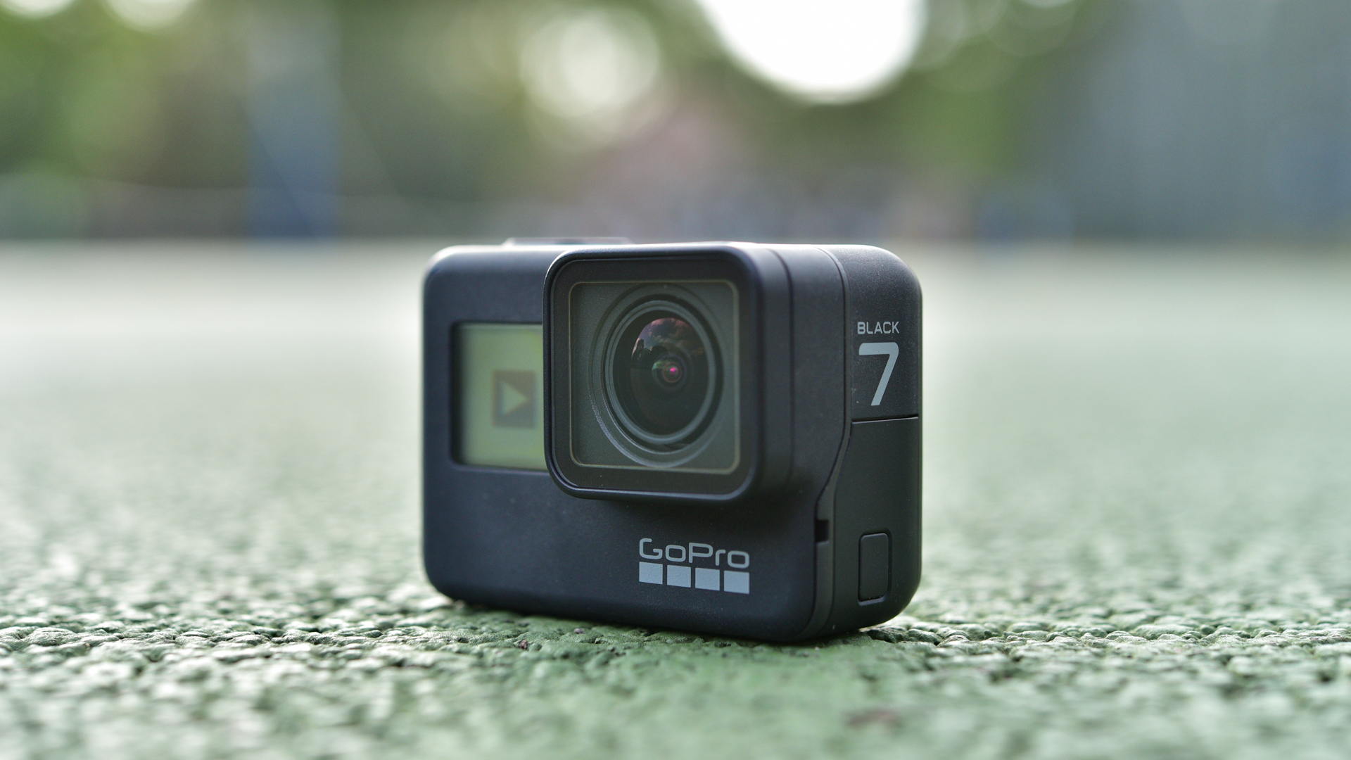 Best action cameras: GoPro Hero7 Black