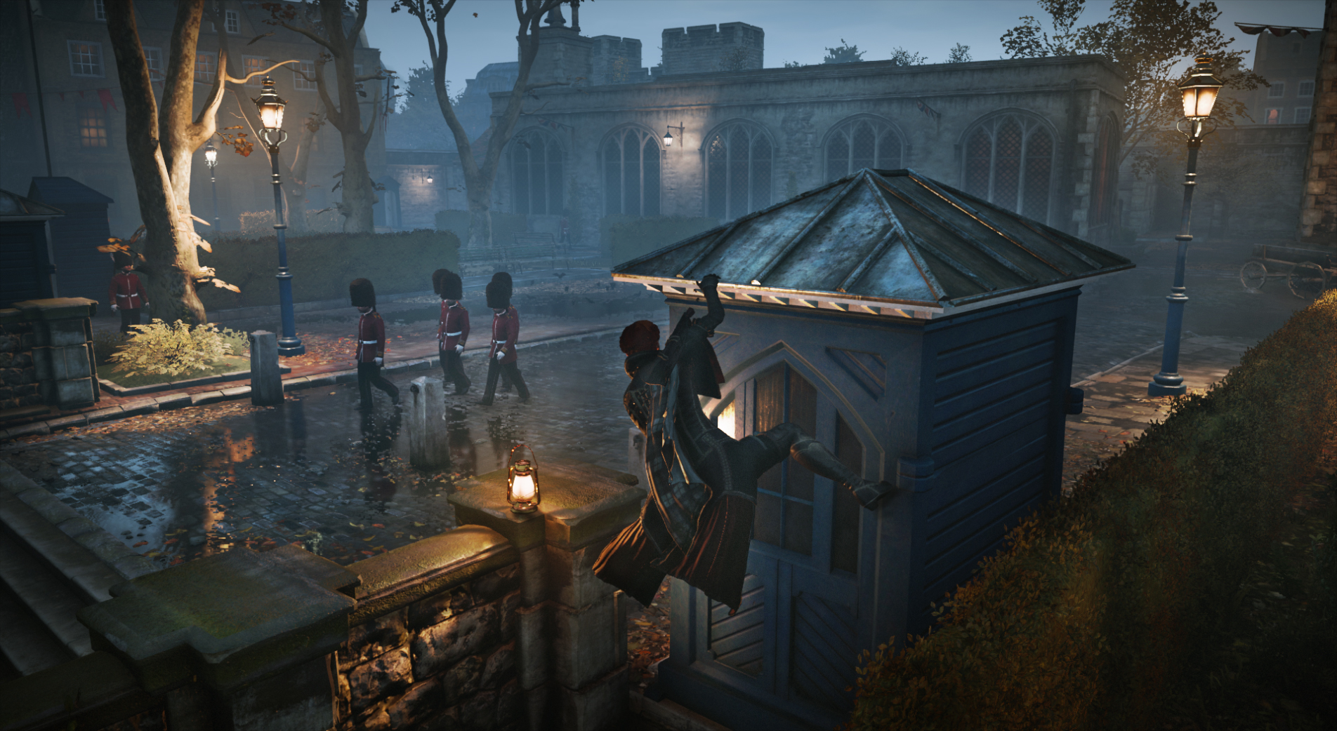 Assassin S Creed Syndicate Is Free On The Epic Games Store This
