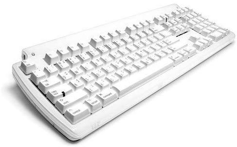El mejor teclado: Teclado Matias Tactile Pro para Mac