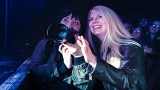 My 10 best bits of camera gear ever: Tracey Welch, music photographer