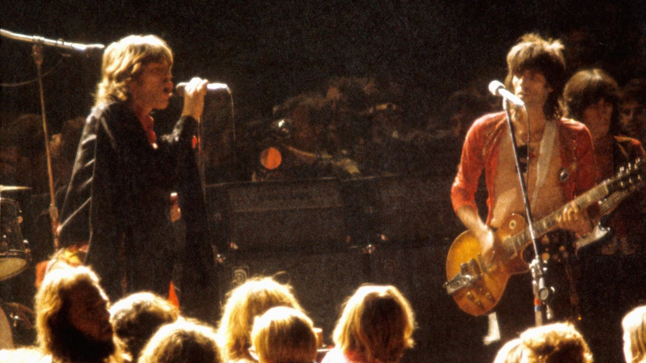 The Story Behind The Song Gimme Shelter By The Rolling Stones Louder