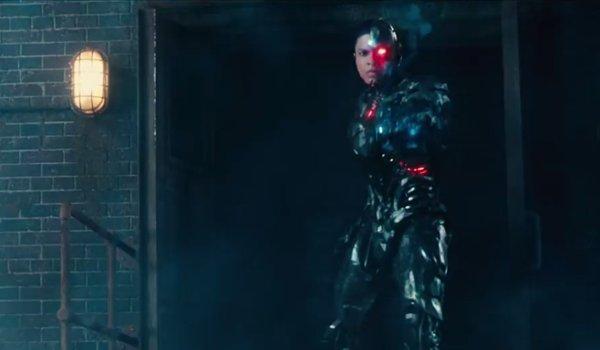 Cyborg Rescue