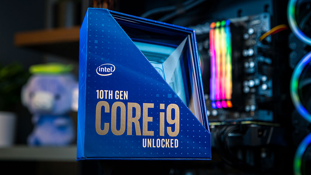 You can build a 10-core gaming PC today with this $500 CPU and motherboard combo