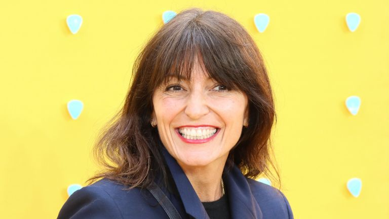 Davina McCall, Yesterday - UK Premiere, Leicester Square, London, UK, 18 June 2019