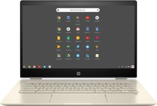 HP 2-in-1 Chromebook