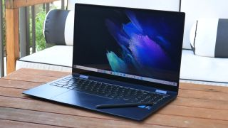Apart from a few quibbles, the Galaxy Book Pro 360 earns our strong recommendation as one of the best portable 15-inch laptops ever.