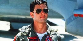 One Thing Top Gun Definitely 'Stole' From Real Fighter Pilots
