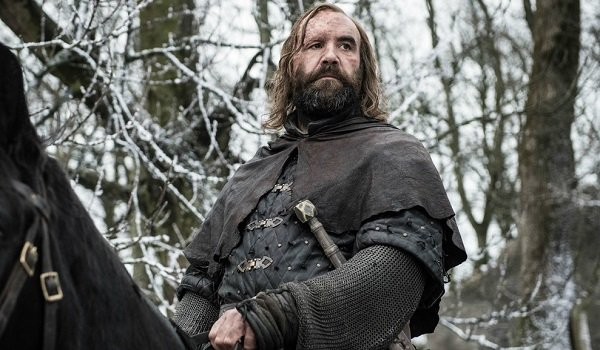 The Hound Game Of Thrones HBO