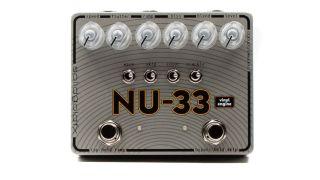 SolidGoldFX introduces the NU-33