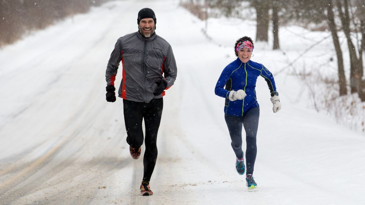 Image of article 'Best winter running gear 2020: tackle the elements with the best winter running shoes, winter running tops and more'