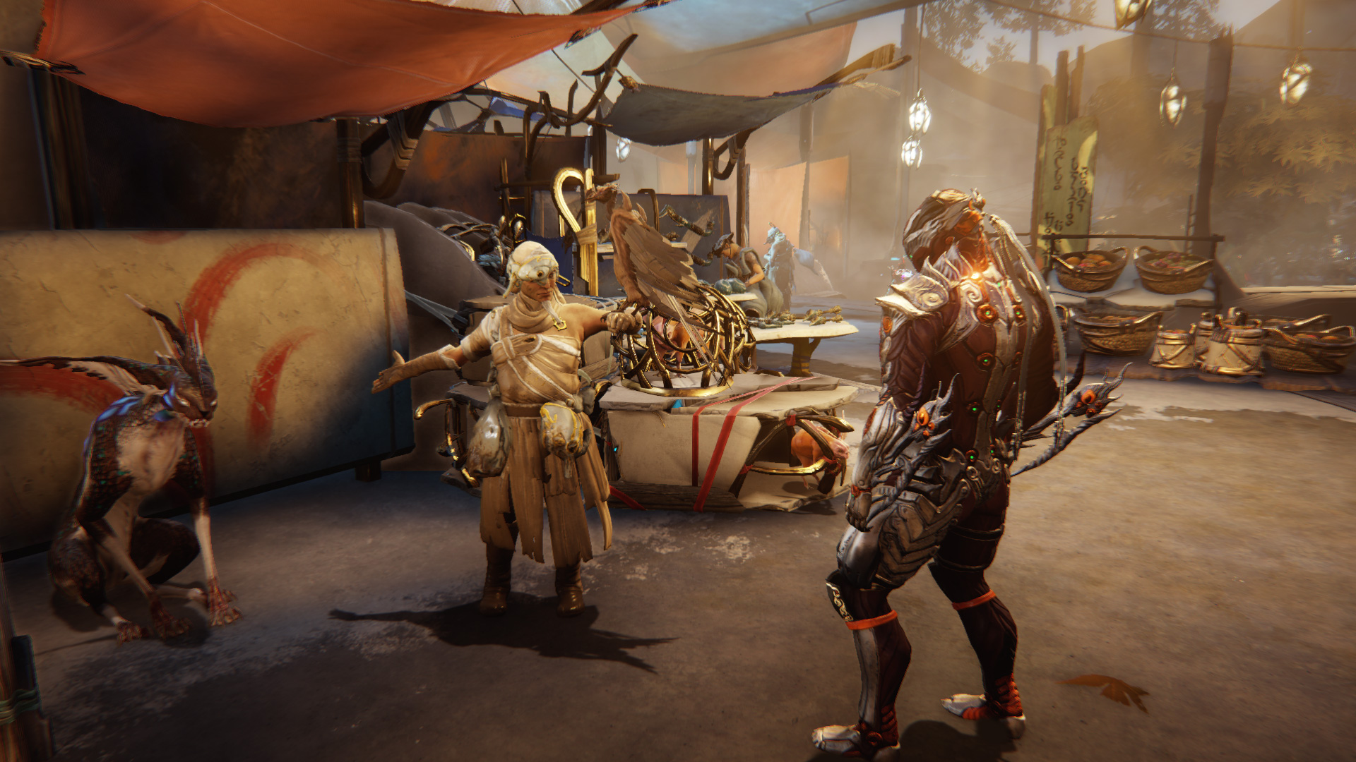 Warframe how to trade pc gamer malvernweather Image collections