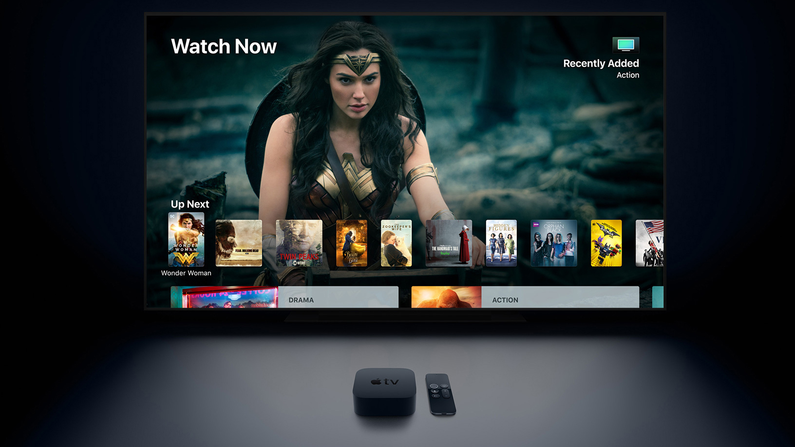 Here's why the Apple TV still has a place in a world of Smart TVs