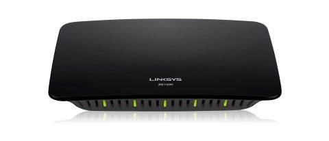Linksys SE1500 review