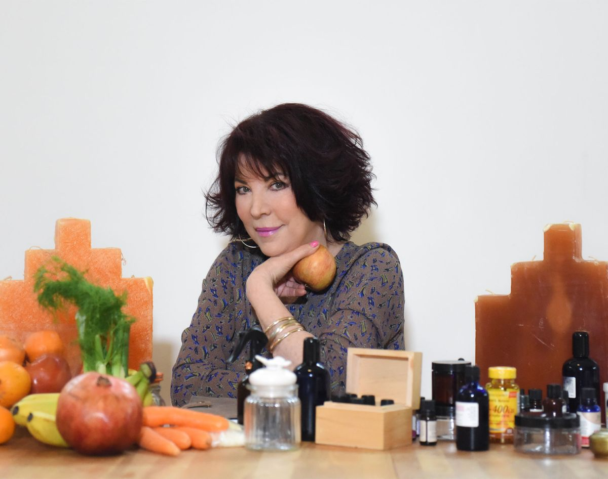 Meet the 72-year-old who credits her youthful looks to this secret