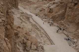 Valley of the Kings discoveries