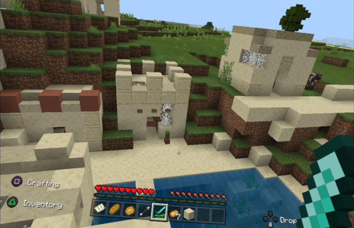 Mojang announces free Minecraft PSVR support for September – Techradar Australia