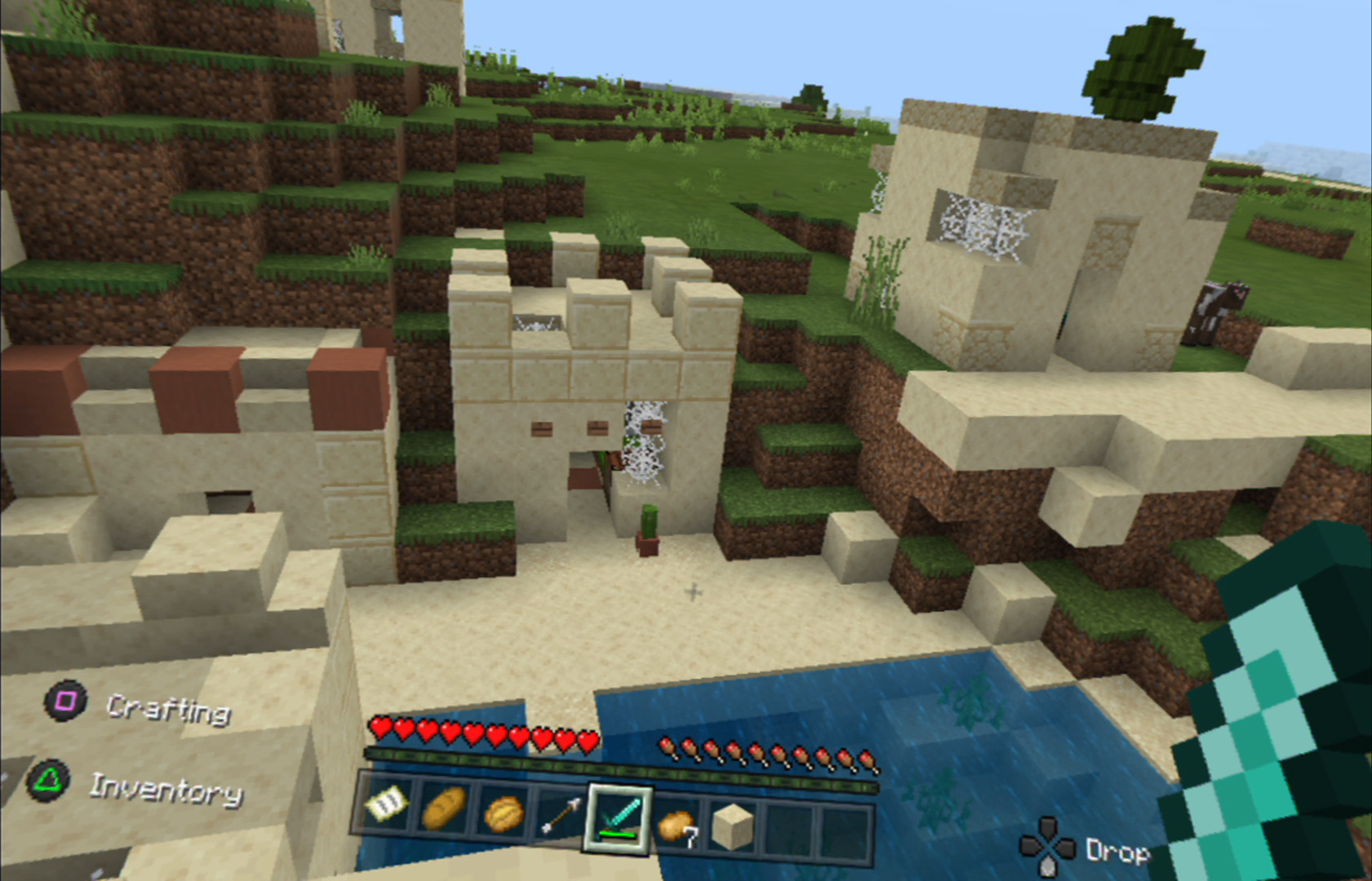 Mojang announces free Minecraft PSVR support for September  TechRadar