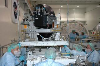 No Quick Fix Spacewalk for Disabled ISS Gyroscope
