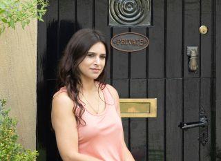 Meena Jutla in Emmerdale