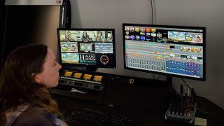 KMH NDI Streaming Lab