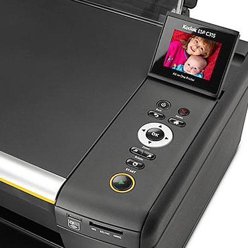 Kodak ESP C315 Review - Pros, Cons and Verdict | Top Ten Reviews