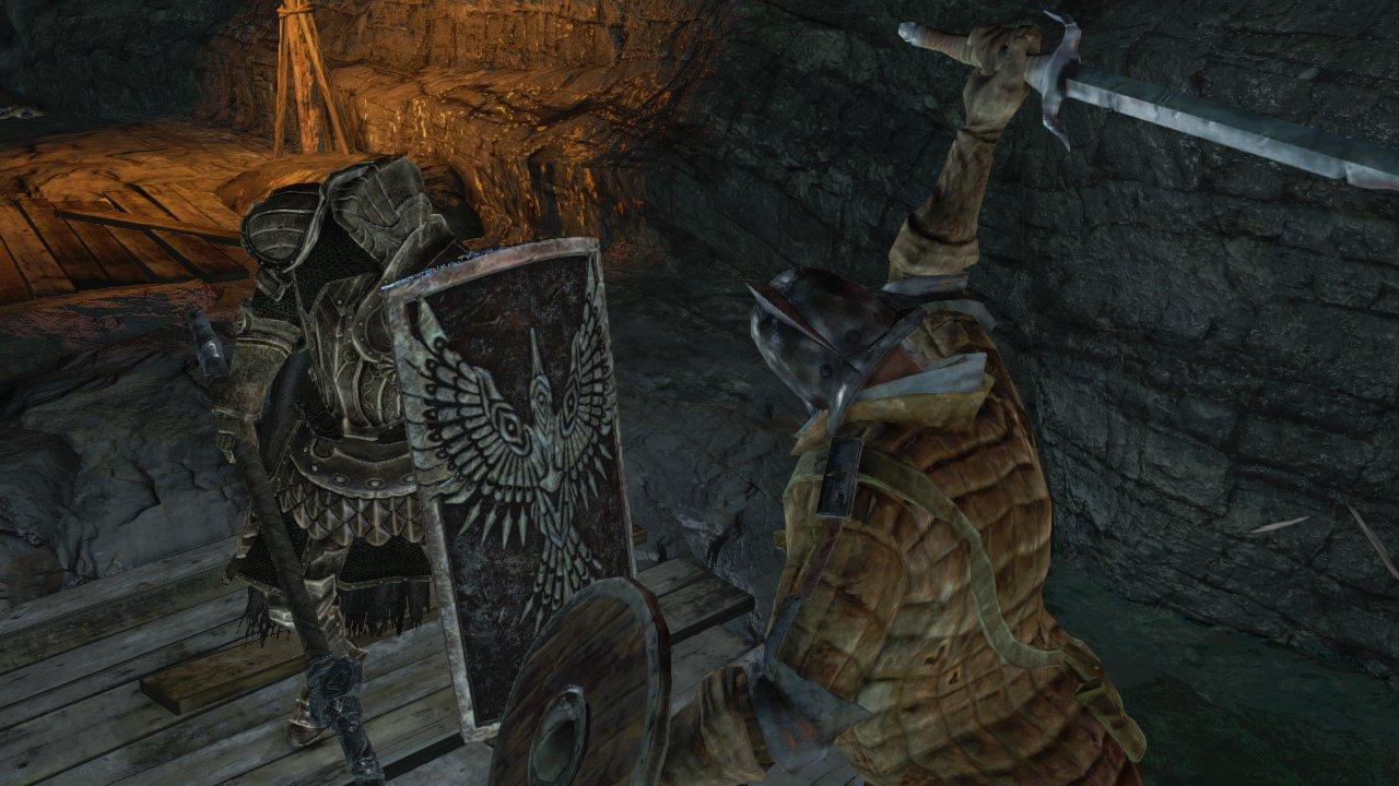 Dark Souls 2 Screenshots Unveil Two Amazing Shields #30431