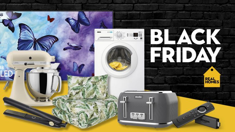 Black Friday Real Homes real deals lead