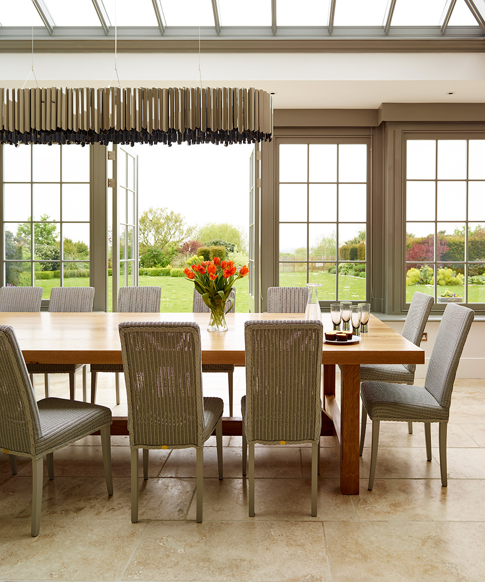 Westbury Garden Rooms: Where To Buy Glass Extensions, Orangeries And Garden Rooms
