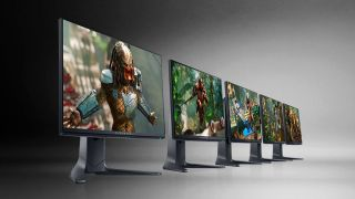 Cheap gaming monitor deal - the Alienware AW2521HF is on sale at Dell right now
