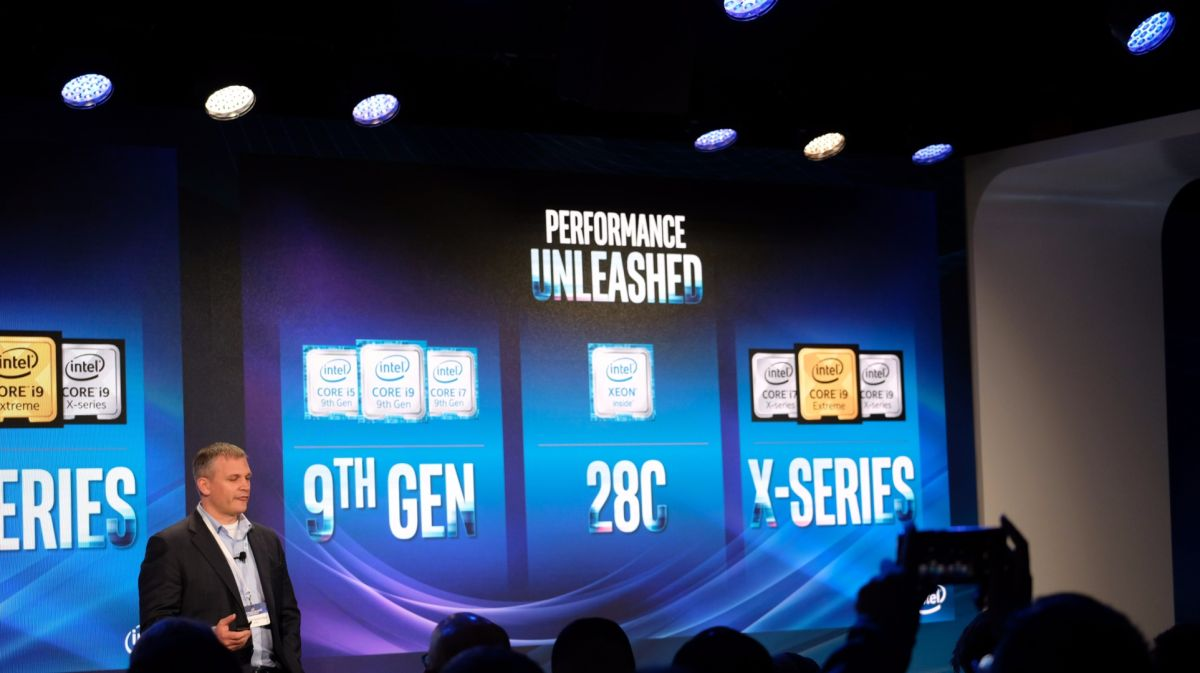 Intel Comet Lake release date, news and features | TechRadar