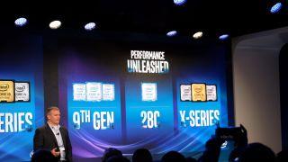 Intel in 2018