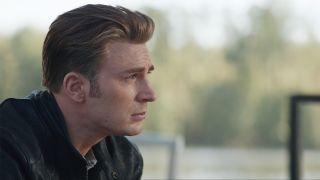 Avengers: Endgame Captain America Peggy