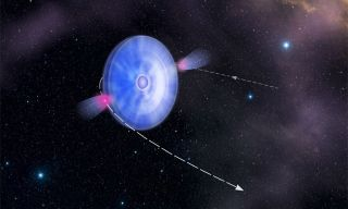 Gamma-Ray Stars