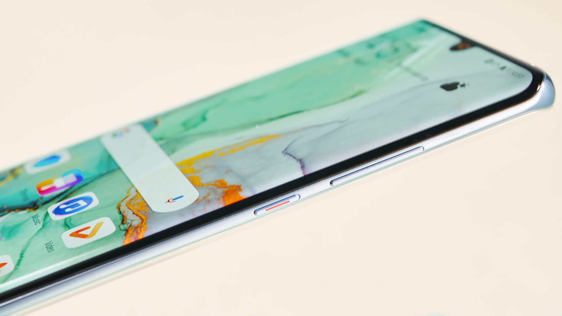 Huawei has removed its lock screen ad, but you need to
