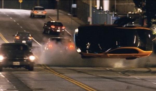 Fast And Furious Crash