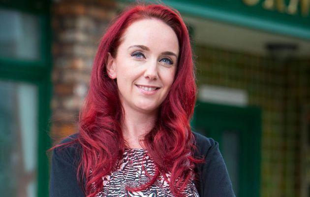 Coronation Street, Kate Oates