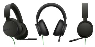 Microsoft just unveiled the $60 Xbox Stereo Headset, available for pre-order now