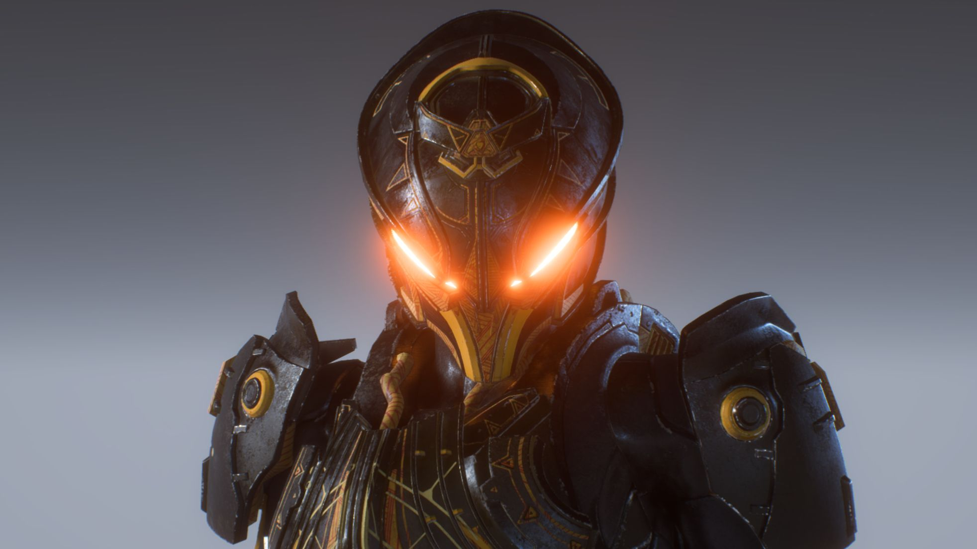 Image result for anthem cataclysm javelin