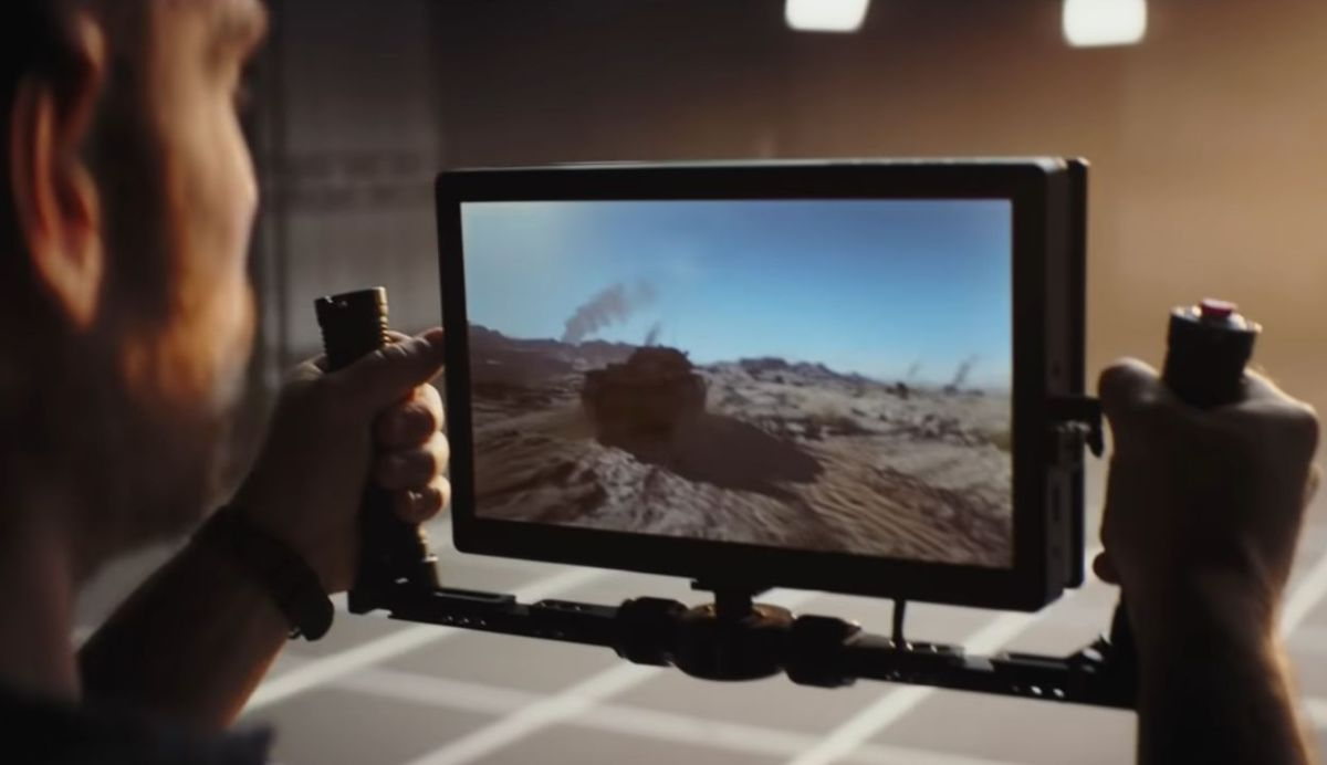 Call of Duty marketing finds a new level of tastelessness