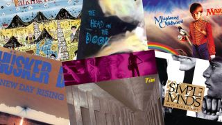 The 20 best albums of 1985 | Louder