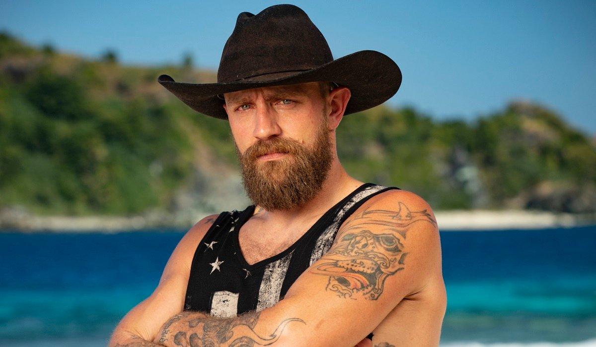 Ben Driebergen Survivor CBS