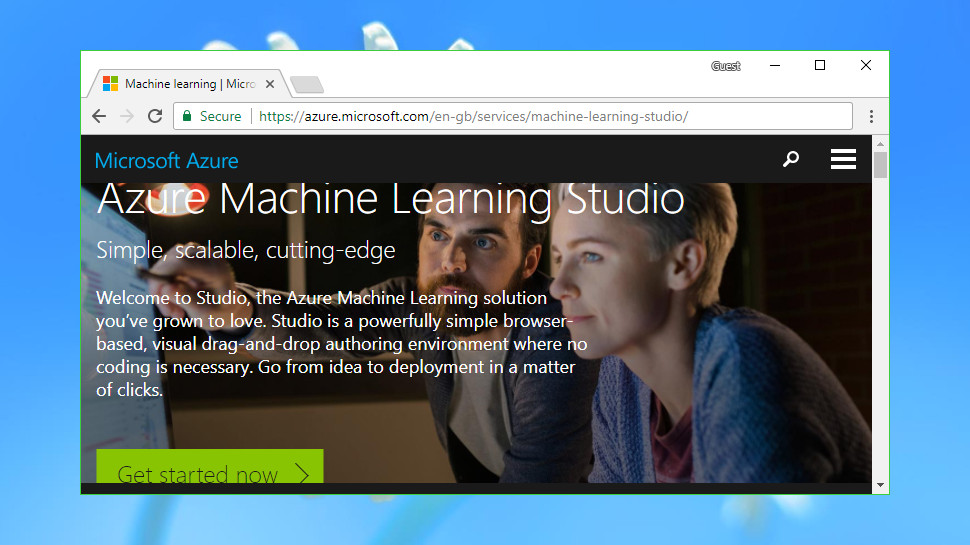 Microsoft Azure Learning Studio
