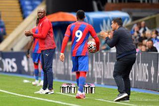 Crystal Palace v Watford – Pre Season Friendly – Selhurst Park