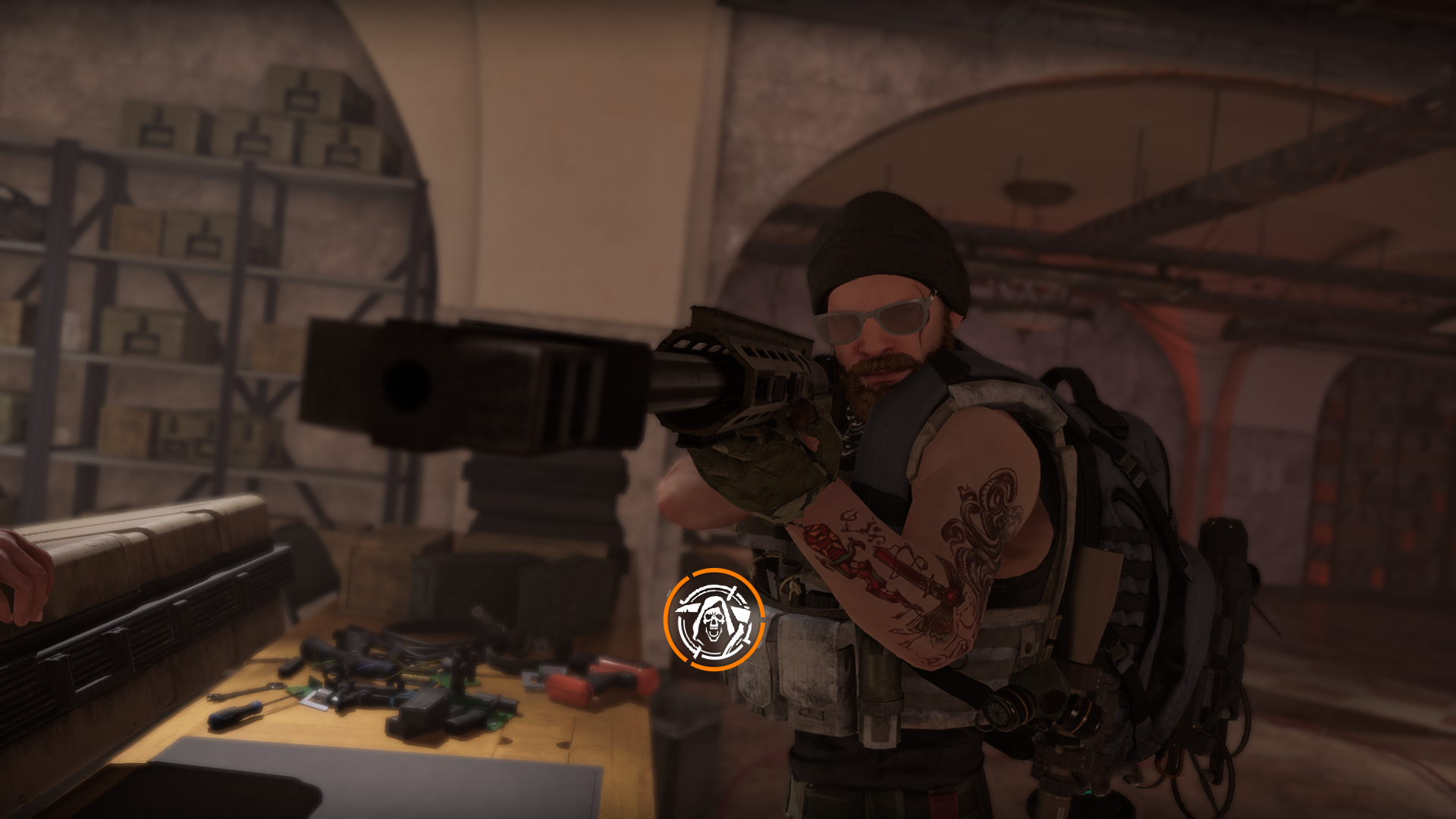 The Division 2 specializations: how to unlock the