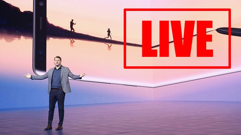 Samsung Note 9 live stream Note 9 launch Samsung Unpacked 2018