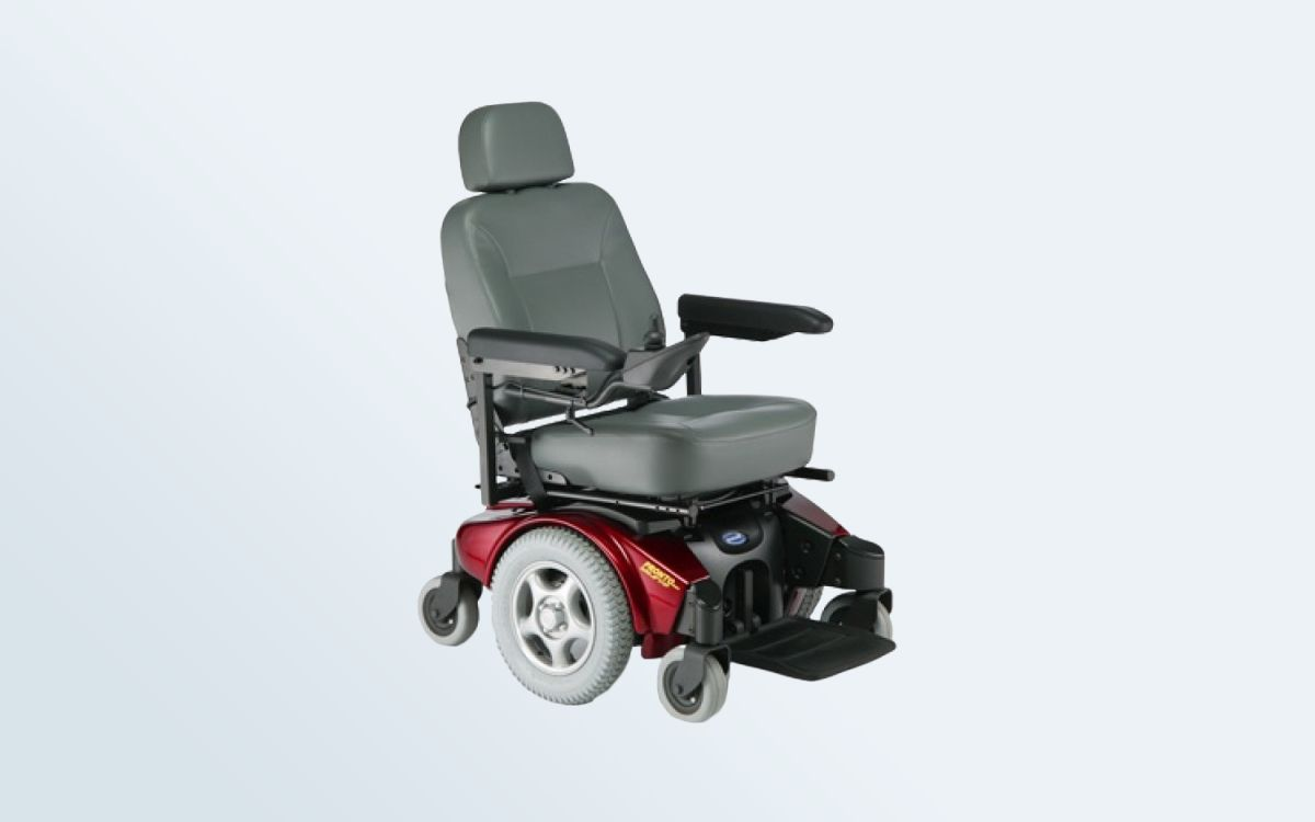 Best Electric Wheelchairs | Top Ten Reviews