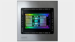 AMD RX 6000-series GPU
