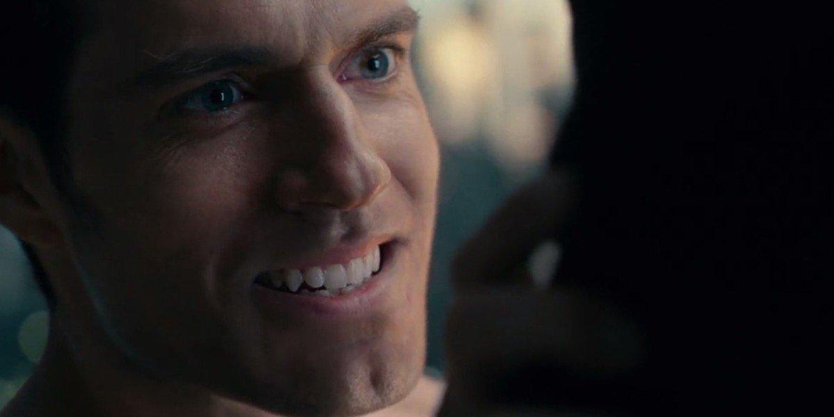 Henry Cavill - Justice League