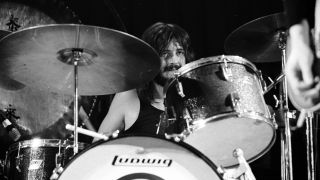 John Bonham's intro to Led Zeppelin's Rock and Roll has confused drummers for decades